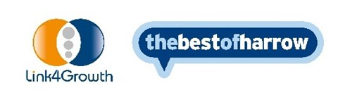 Link4Growth in assoc.The Best of Harrow