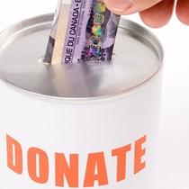 Raising Money For good causes