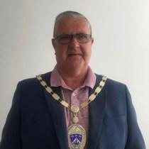 David Chace , Littlehampton Town Mayor