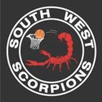 Southwest Scorpions Wheelchair Basketball Club