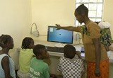 We need a classroom in Chongwe