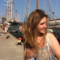 Martyna Zurek