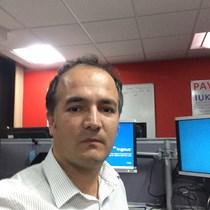 Ahmad Raghub