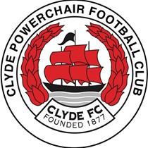 Clyde  Powerchair FC