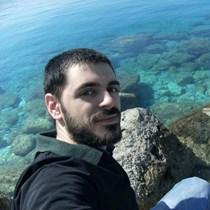 Spyros Lazanas