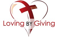 LOVING BY GIVING LTD