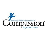 Compassion UK - JustGiving