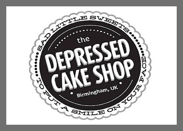 A special bake sale with grey goodies that help raise awareness of mental health problems