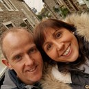 Rebecca and Richard Hewitt