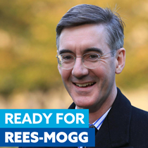 Ready For Rees-Mogg