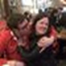 Shaun and Miriam