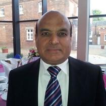 Rajeshkumar Patel