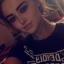 Chloe Delaney