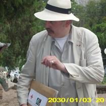 Freddy von Saxe-Lauenberg GCSL, FIIPS(UoL), KH