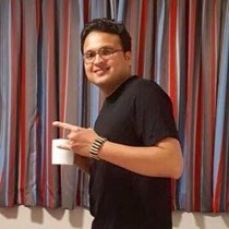 Anand John