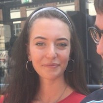Charlotte  Storey
