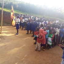 Kateete Primary School