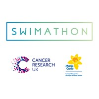Cancer Research UK, Marie Curie & The Swimathon Foundation