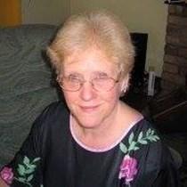Rosemary Westwell