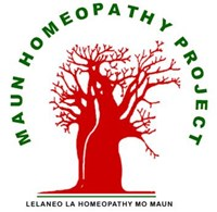 Maun Homeopathy Project