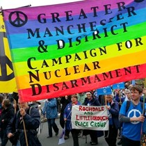 Greater Manchester & District CND