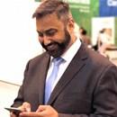 Sunil K. Kochhar