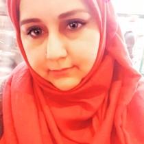 Ruksana Mohammad
