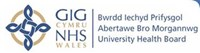 ABERTAWE BRO MORGANNWG UNIVERSITY HEALTH BOARD CHARITABLE FUNDS