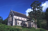 R C Diocese of Argyll & the Isles