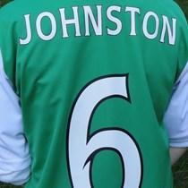Graeme Johnston