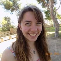 Natalie Parry