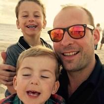 Danny Harding, Richard Moorhouse & Tom Bech-Letessier
