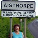 Jacky Aisthorpe