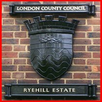 Rye Hill  TRA