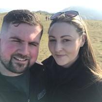 Megan & Gavin Higgs