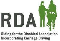 Riding for the Disabled incorporating carriage driving