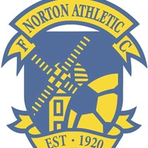 Norton Athletic FC Charity Run to Vilnius