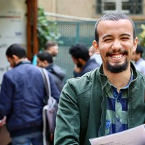 Abdelnasser Farrag