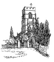 Cosgrove Church