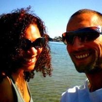 Valencia Anderson and Levi Anderson