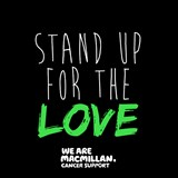 Stand Up For The Love