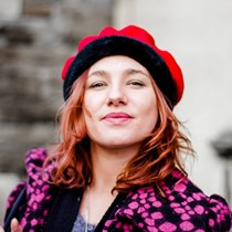 Gemma June Howell