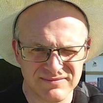 Gavin Holliday