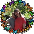 Debbie Stevens & family