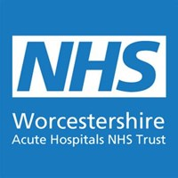 worcestershire acute hospitals charity justgiving