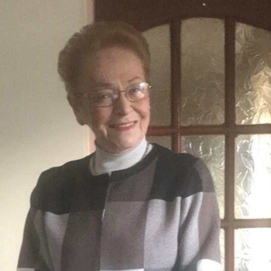 Mary's Heavenly 80th