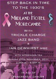Step Back in Time to 1930s Midland Hotel