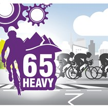 The 65 Heavy team