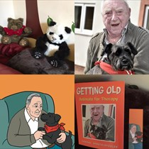 Animals for Dementia Elderly