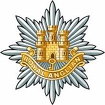 The Vikings - 1st Battalion The Royal Anglian Regiment